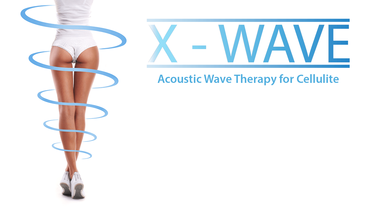 Acoustic Wave Therapy - Cellulite