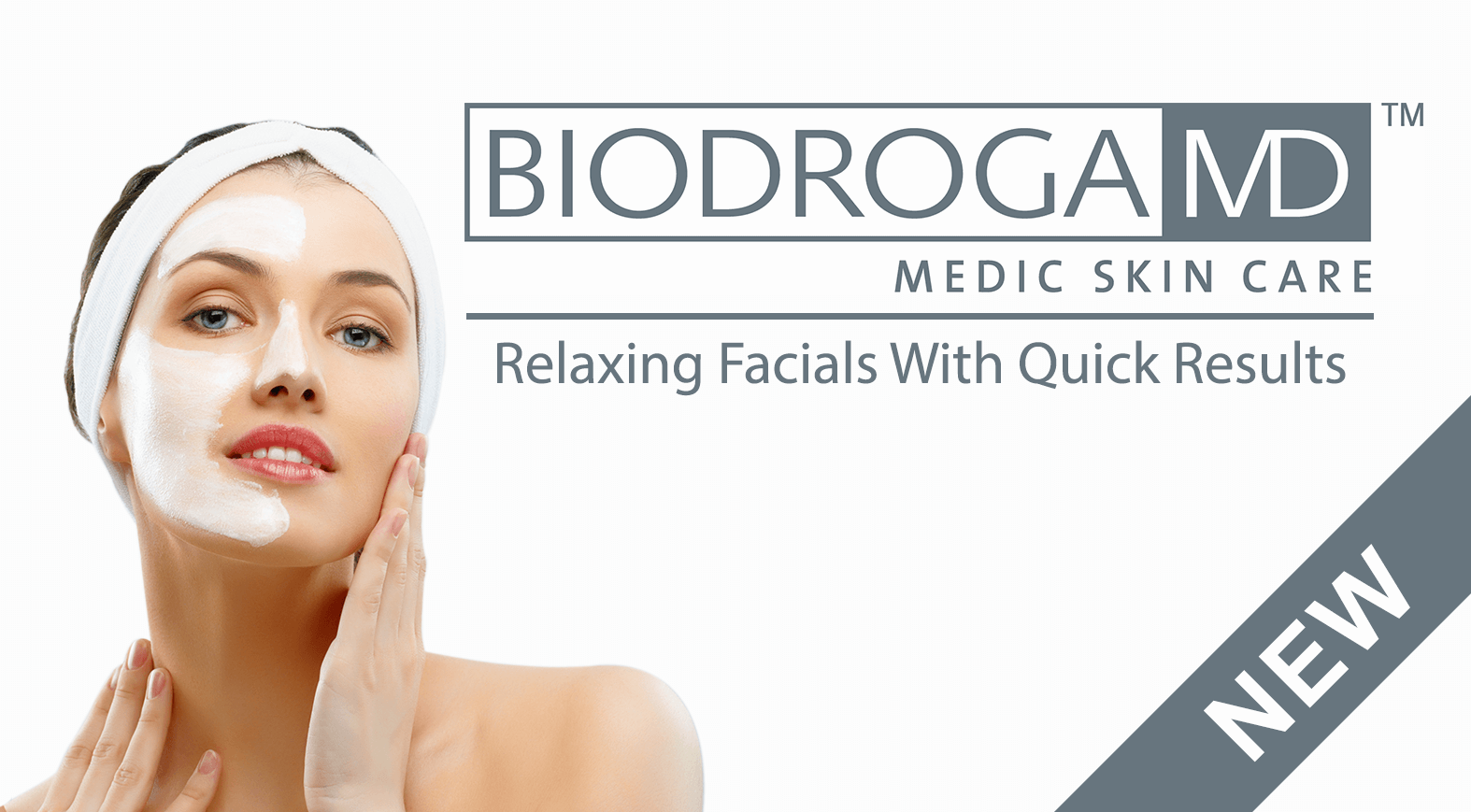 BIODROGA MD Facials